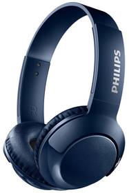 Philips SHB3075BL (SHB3075BL/00) modrá