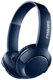 Philips SHB3075BL (SHB3075BL/00) modrá + Doprava zdarma