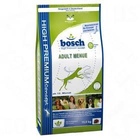 Bosch Adult Menue 15 kg, pro dospělé psy