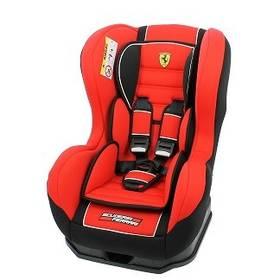Nania Cosmo SP Corsa 2016, Ferrari 0-18 kg červená