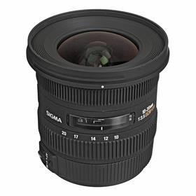 Sigma 10-20/3.5 EX DC HSM Canon černý + Doprava zdarma