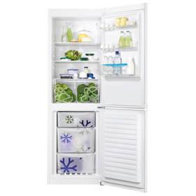 Kombinace chladničky s mrazničkou Zanussi ZRB34210WA bílá