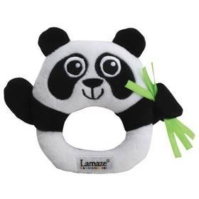 Lamaze B&W - panda