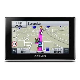 Navigačný systém GPS Garmin nüvi 2789T Lifetime Europe45 čierna