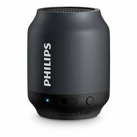 Philips BT25B/00 černý