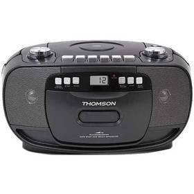 Thomson RK200CD černý (vrácené zboží 8800467418)