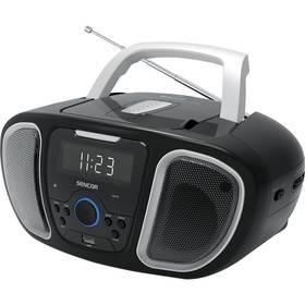 Sencor SPT 3800 černý (Zboží vrácené ve 14 denní lhůtě, servisované 8800493537)