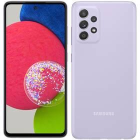 Samsung Galaxy A52s 5G 128GB (SM-A528BLVCEUE) fialový