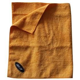 Sulov funkční mikrovlákno 60x40 cm oranžový