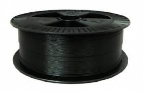 Filament PM 1,75 PLA, 2 kg (F175PLA_BK_2KG) černá
