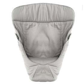 Ergobaby Easy Easy Snug Original Grey New