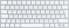 Apple Magic Keyboard - Slovak (MLA22SL/A) bílá barva (rozbalené zboží 8800608143)