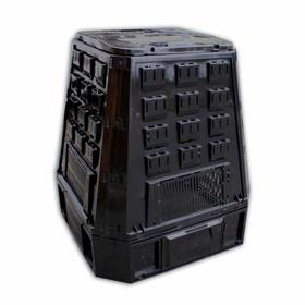 Prosperplast 600 IKST600 (IKEV630C) čierny