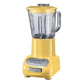 KitchenAid Artisan 5KSB5553EMY žlutý + Doprava zdarma