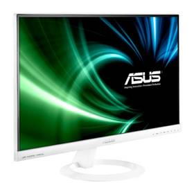 Asus VX239H-W (90LM00F2-B01470) bílý Čistící gel ColorWay CW-5151 (zdarma)Software F-Secure SAFE 6 měsíců pro 3 zařízení (zdarma) + Doprava zdarma