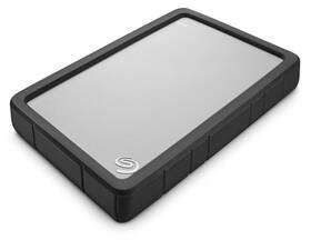 Seagate STDR400 Silikon pro HDD BackupPlus/Slim čierny