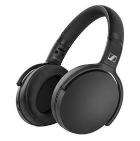 Sennheiser HD 350BT (508384) černá (vrácené zboží 8800544798)
