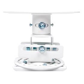 Optoma univerzální stropní, 70mm, 15kg - bílý (OCM818W-RU)