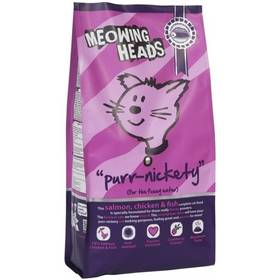 Meowing Heads Purr-Nickety 1,5 kg