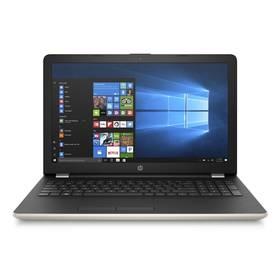 HP 15-bw054nc (2CN96EA#BCM) zlatý Software F-Secure SAFE 6 měsíců pro 3 zařízení (zdarma) + Doprava zdarma