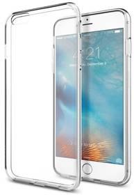 Spigen Liquid Crystal pro Apple iPhone 6 Plus / 6s Plus (SGP11642) průhledný