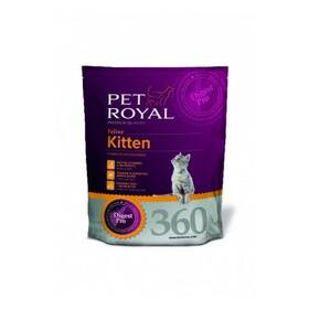 Pet Royal Cat Kitten 360 g