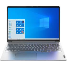 Lenovo IdeaPad 5 Pro 16ACH6 (82L5000BCK) sivý