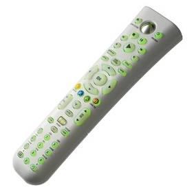 Diaľkový ovládač Microsoft Xbox 360 Universal Media Remote (B4O-00002) biele