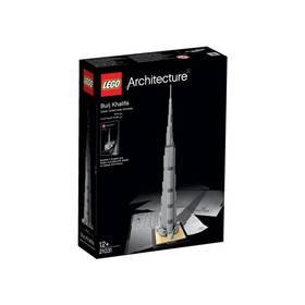 Lego® Architecture 21031 Burdž Chalífa