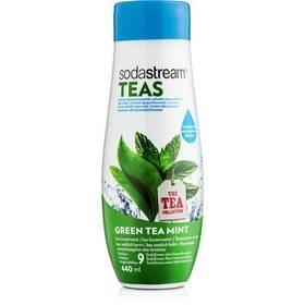 SodaStream Green Tea Mint 440ml