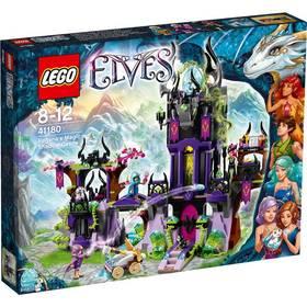 LEGO® Elves 41180 Ragana a kouzelný temný hrad