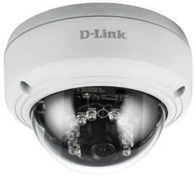 D-Link DCS-4602 (DCS-4603) bílá + Doprava zdarma