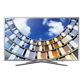 Samsung UE43M5602 stříbrná + Doprava zdarma