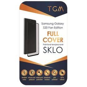 TGM Full Cover na Samsung Galaxy S20 FE (TGMFCSGS20FAN) černé