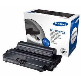 Samsung ML-D3470A, 4K stran (ML-D3470A/ELS) černý