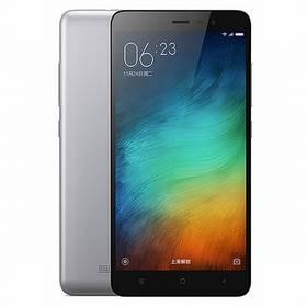 Xiaomi Redmi Note 3 LTE (472558) šedý + Doprava zdarma
