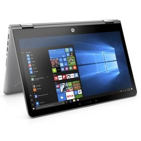 HP Pavilion 14 x360-ba005nc (1VB16EA#BCM) stříbrný Monitorovací software Pinya Guard - licence na 6 měsíců (zdarma)Software F-Secure SAFE, 3 zařízení / 6 měsíců (zdarma) + Doprava zdarma