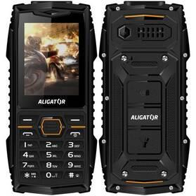 Aligator R15 eXtremo (AR15BB) černý Software F-Secure SAFE, 3 zařízení / 6 měsíců (zdarma)