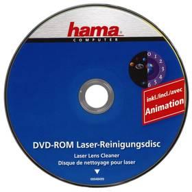 Čistící disk DVD Hama 1ks (48499)