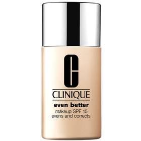 Tekutý make-up pro sjednocení barevného tónu pleti SPF 15 (Even Better Make-up) 30 ml - odstín 07 Vanilla