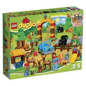 Lego® DUPLO Ville 10584 Lesopark