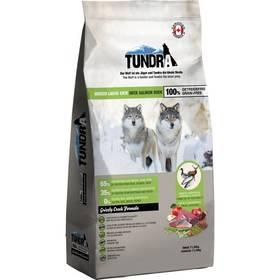 Tundra Dog Deer, Duck, Salmon Grizzly Creek Formula 11,34 kg