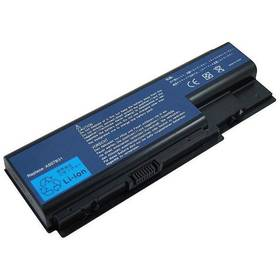 Avacom pro Acer Aspire 5520/6920 Li-Ion 10,8V 5200mAh (NOAC-6920-806) + Doprava zdarma