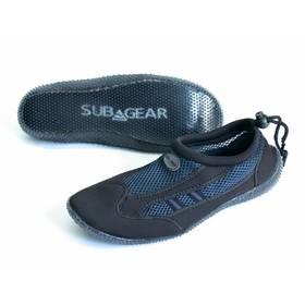 Plážové boty SUBGEAR Waikiki Beach 35 modré