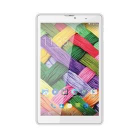 Umax VisionBook 8Qi 3G (UMM200V8I ) bílý SIM s kreditem T-Mobile 200Kč Twist Online Internet (zdarma)Software F-Secure SAFE 6 měsíců pro 3 zařízení (zdarma)