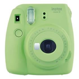 Fuji Instax mini 9 zelený