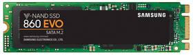 Samsung EVO 860 2TB M.2 (MZ-N6E2T0BW) černý