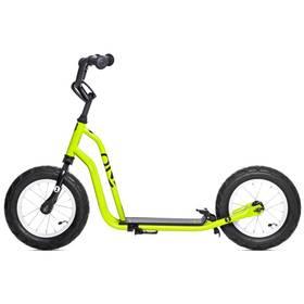 Yedoo Basic One 01 zelená + Reflexní sada 2 SportTeam (pásek, přívěsek, samolepky) - zelené v hodnotě 58 Kč