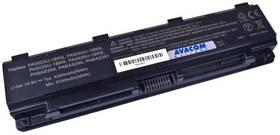Avacom pro Toshiba Satellite L850 Li-Ion 10,8V 5200mAh (NOTO-L850B-806) černá + Doprava zdarma