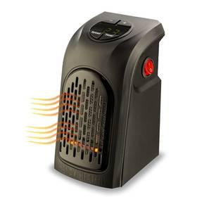 Termowentylator Rovus Handy heater Czarny